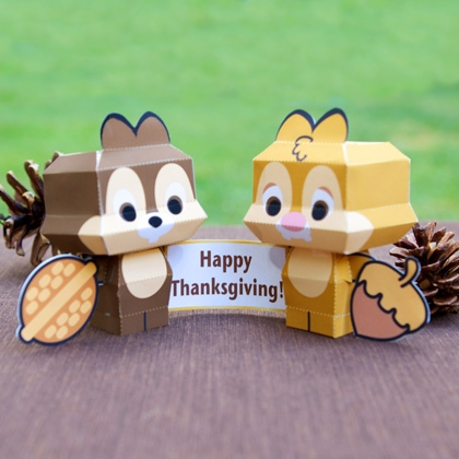 thanksgiving-chip-dale-cutie-3d-papercraft-printable-photo-420x420-fs-img_9098